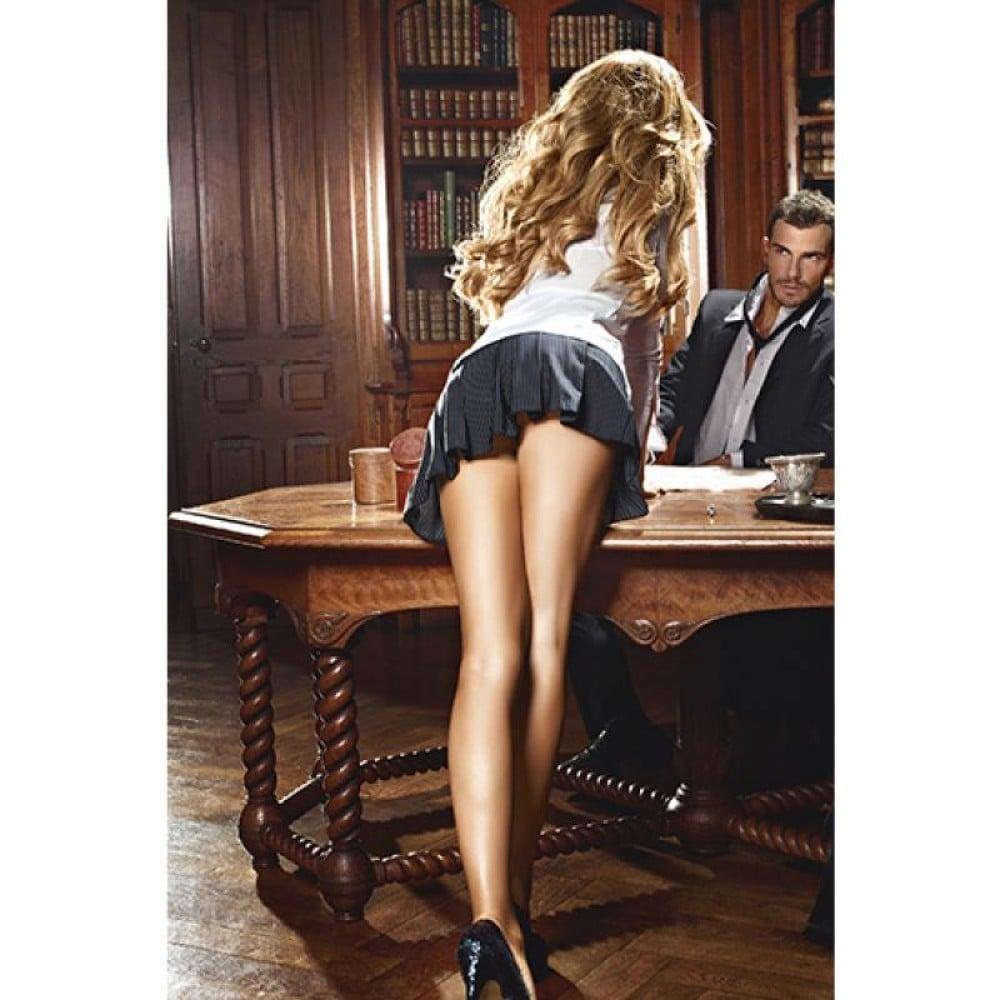 Костюм секретарки (One size) (33622)