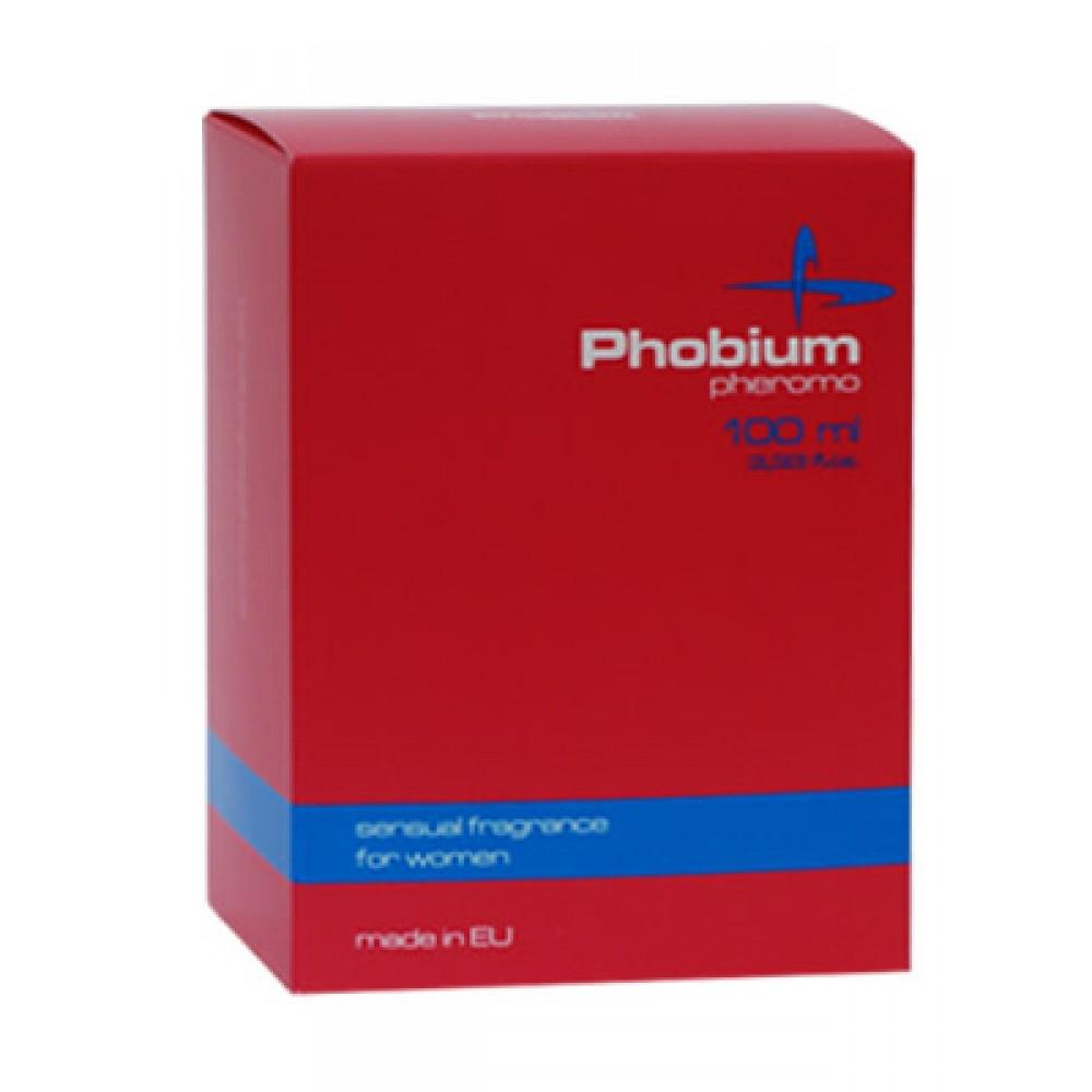 Духи с феромонами женские PHOBIUM Pheromo for women (25187)
