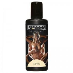 Масажне масло Magoon з ароматом ванілі (6452), zoom