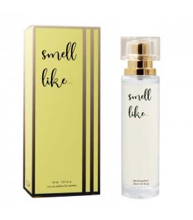 Духи с феромонами женские Smell Like 08, 30ml - No Taboo
