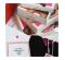 Сексуальные стринги с тонкими резинками по бокам, чёрные, L/XL (34599), фото 14
