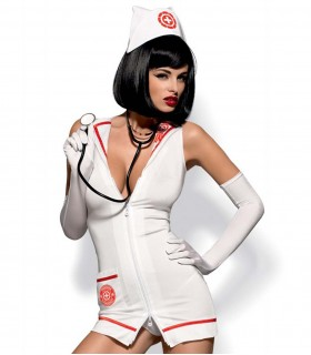 Медсестра любви L/X - No Taboo