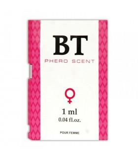 Духи с феромонами женские BT Phero-Scent 1 ml - No Taboo