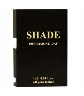 Духи с феромонами женские SHADE PHEROMONE Day 1 ml - No Taboo
