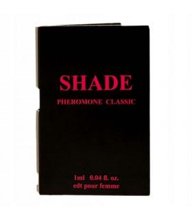 Духи с феромонами женские SHADE PHEROMONE CLASSIC 1 ml - No Taboo