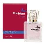 Духи с феромонами женские PHOBIUM Pheromo for women, 50 ml