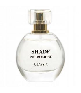 Духи с феромонами женские SHADE PHEROMONE CLASSIC 30 ml - No Taboo
