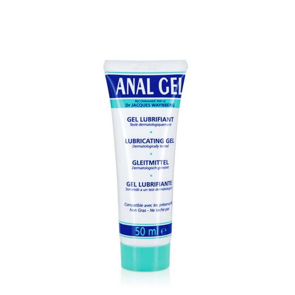 Смазка anal gel Анал Гель, 50мл (182), фото 1 — секс шоп Украина, NO TABOO