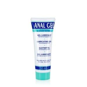 Смазка anal gel Анал Гель, 50мл (182), zoom