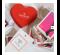 Эротические трусики Dovelia из кружева, розовые, L/XL (2597), фото 5 — секс шоп Украина, NO TABOO