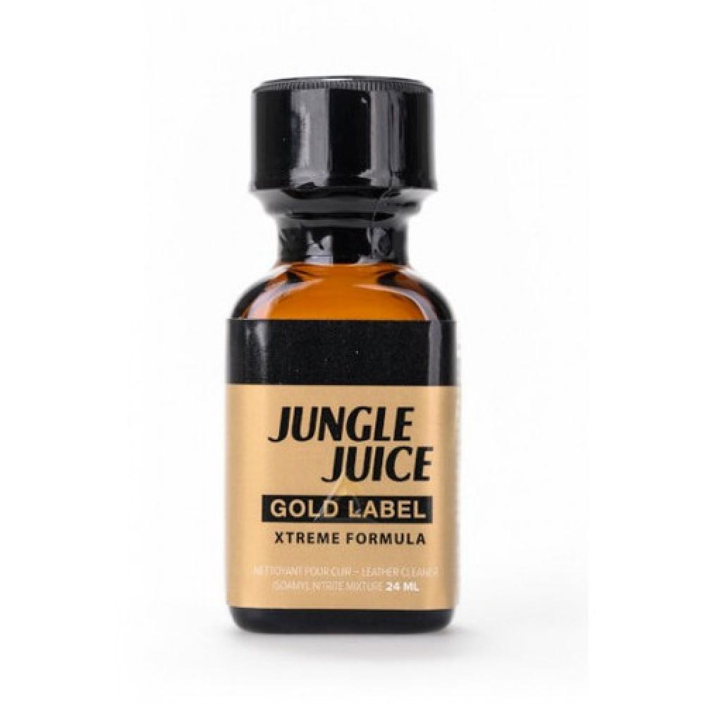 Попперс Jungle Juice Gold Label, 24 мл (39902)