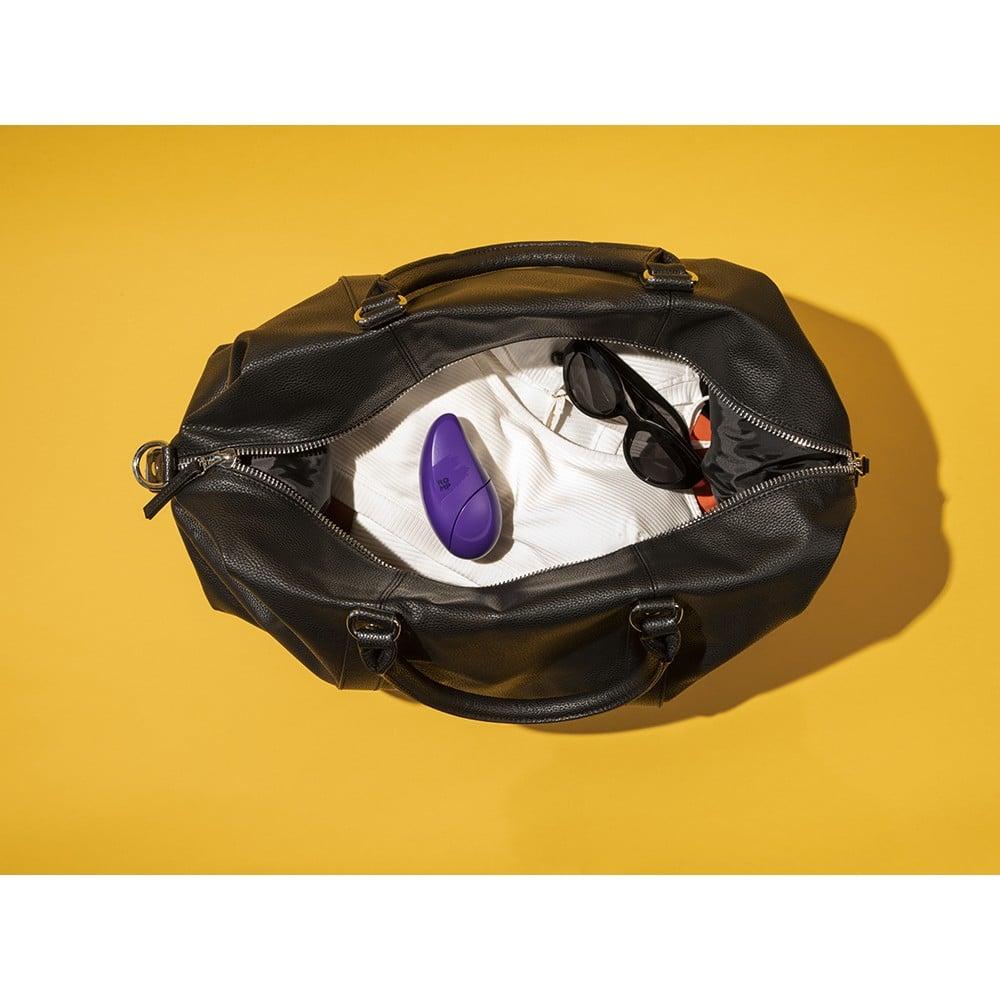 Клиторальный стимулятор Romp Free, фиолетовый (39145), фото 9 — секс шоп Украина, NO TABOO