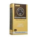Спрей для продовження статевого акту (пролонгатор) Strong Ferocious Panther DELAY Spray for man 10 ml