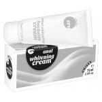Осветляющий анальный крем Backside anal whitening cream, 75 ml