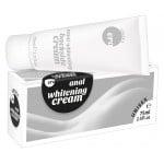 Осветляющий анальный крем Backside anal whitening cream Hot, 75 мл