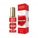 Спрей женский дезодорирующий для интимной зоны MAI INTIMATE DEODORANT