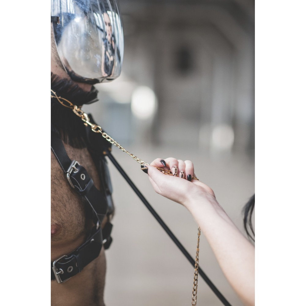 Королевский набор в чемодане Luxurious & Romantic Bondage Play Kit UPKO, фото 21