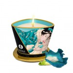 Свічка для масажу Shunga ISLAND BLOSSOMS 170ML