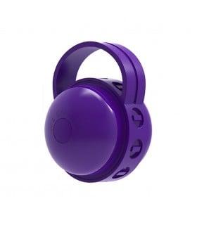 Вибратор для клитора ML Creation Cute Bullet, фиолетовый - No Taboo