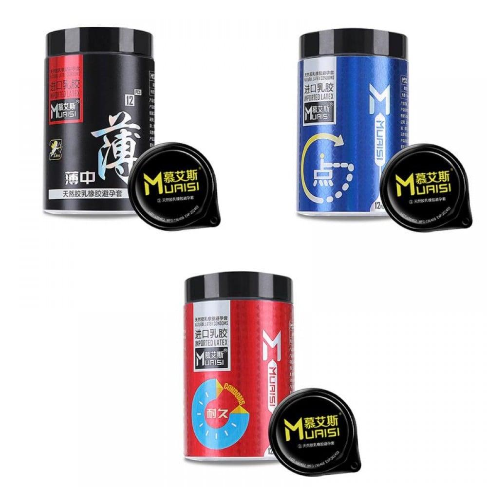 Презервативы латексные с пупырышками и повышенным количеством смазки 0.02 мм цена за 1шт синяя упаковка (37007), фото 6 — секс шоп Украина, NO TABOO