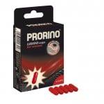 Капсулы для повышения либидо у женщин PRORINO Libido Caps, 5 шт