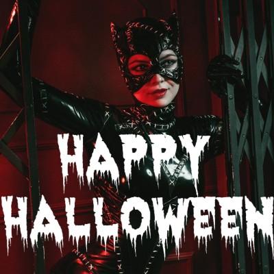 Где купить лучший костюм для Хэллоуина? В секс-шопе NO TABOO!