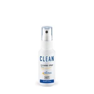 Очиститель для игрушек с ароматом фруктов, Clean 50 ml (38181), zoom
