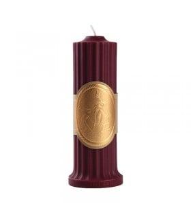Свеча низкотемпературная, красная, UPKO, 150 гр - No Taboo