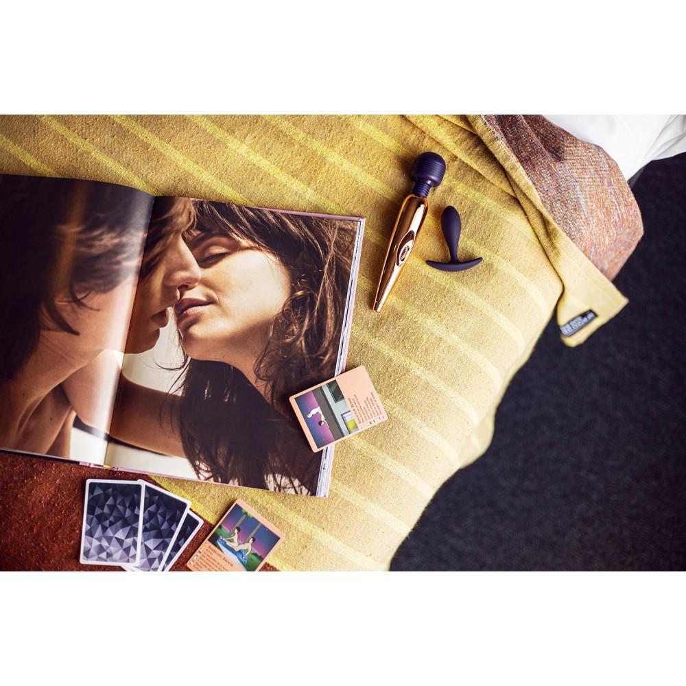Премиум адвент календарь (набор секс-игрушек) из 24 предметов (38530), фото 14 — секс шоп Украина, NO TABOO