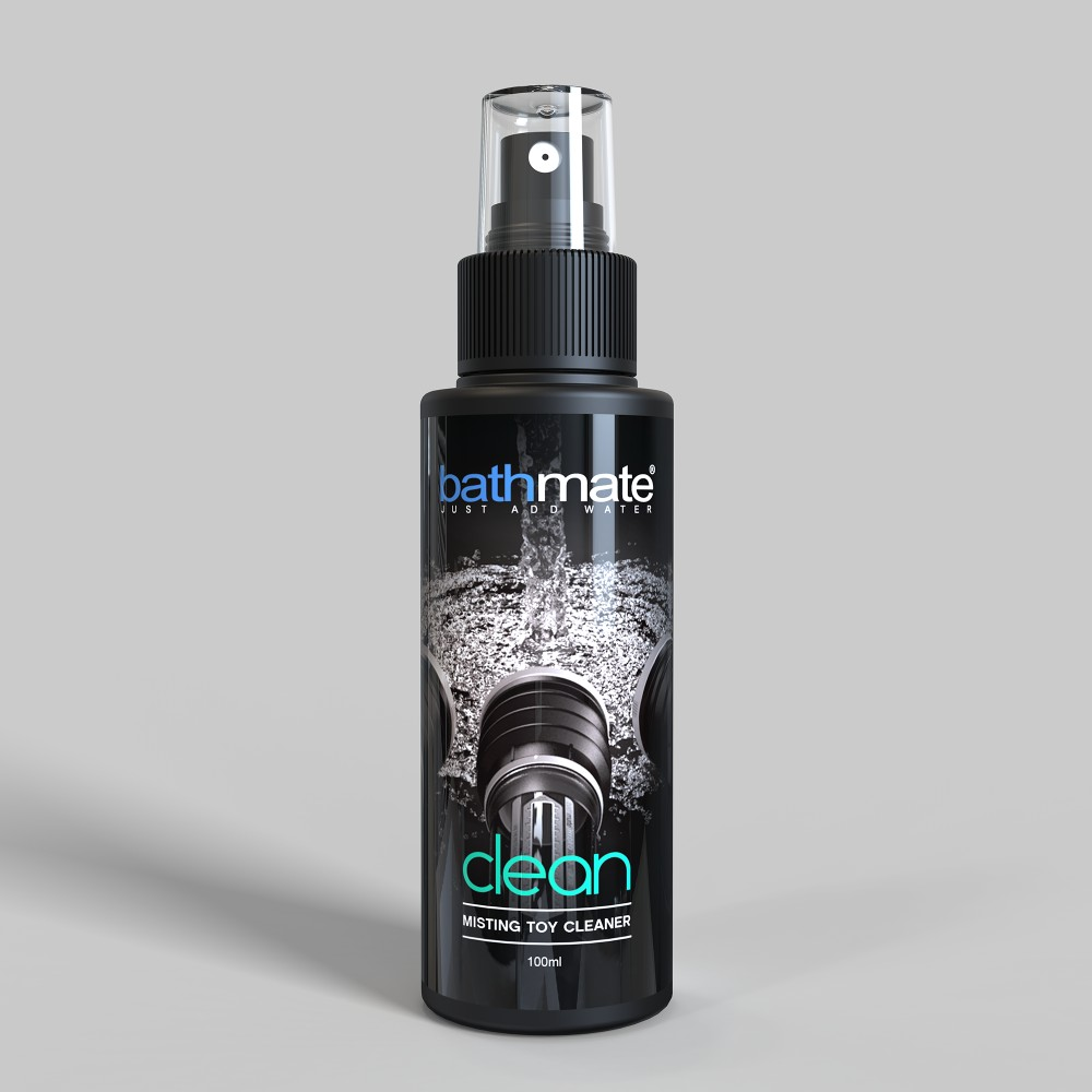 Очищающее средство Bathmate Clean, 100 мл (32072)