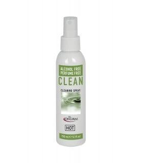 Очиститель Cleaning Spray The original 150 ml без спирта - No Taboo