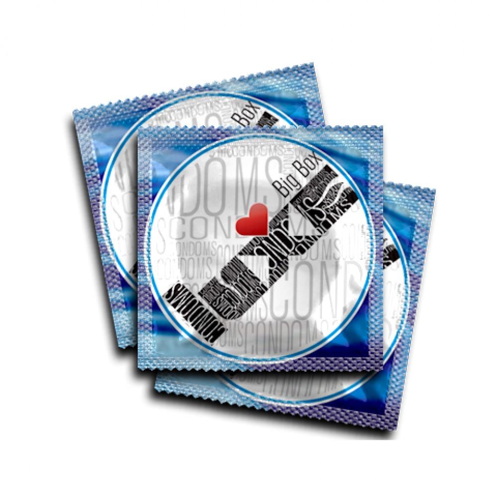 Презервативы Luxe Classic (4513), фото 2