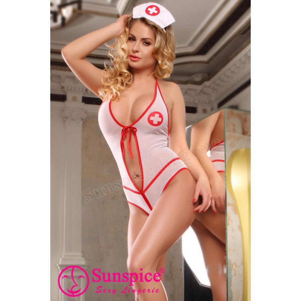 Боди Медсестра (33587), фото 1
