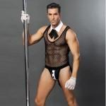Эротический костюм Дерзкого Официанта, 4 предмета