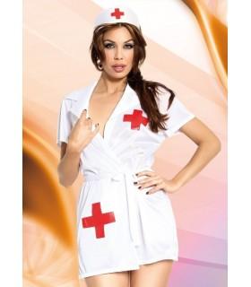 Костюм эротичной медсестры - No Taboo