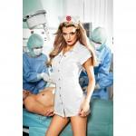 Костюм сексуальної медсестри Baci