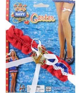 Морская подвязка для Леди - No Taboo