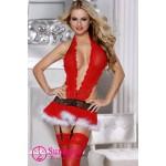 Новогоднее платье Sunspice O/S