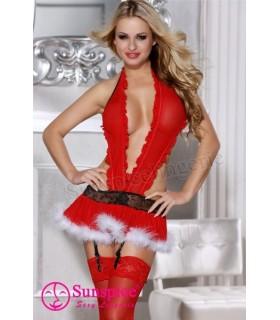 Новогоднее платье Sunspice O/S - No Taboo