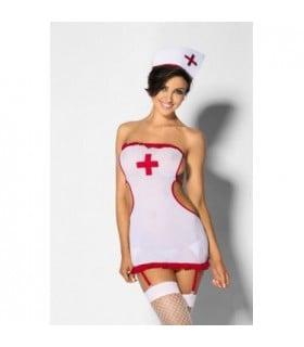 Платье медсестры S - No Taboo