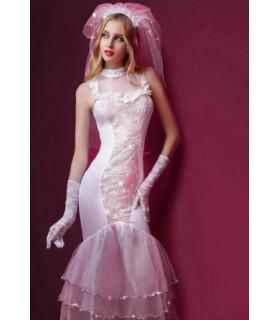 Сексуальная Невеста, 4 предмета - No Taboo