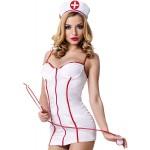 Костюм медсестры Sextina 2 предмета M/L