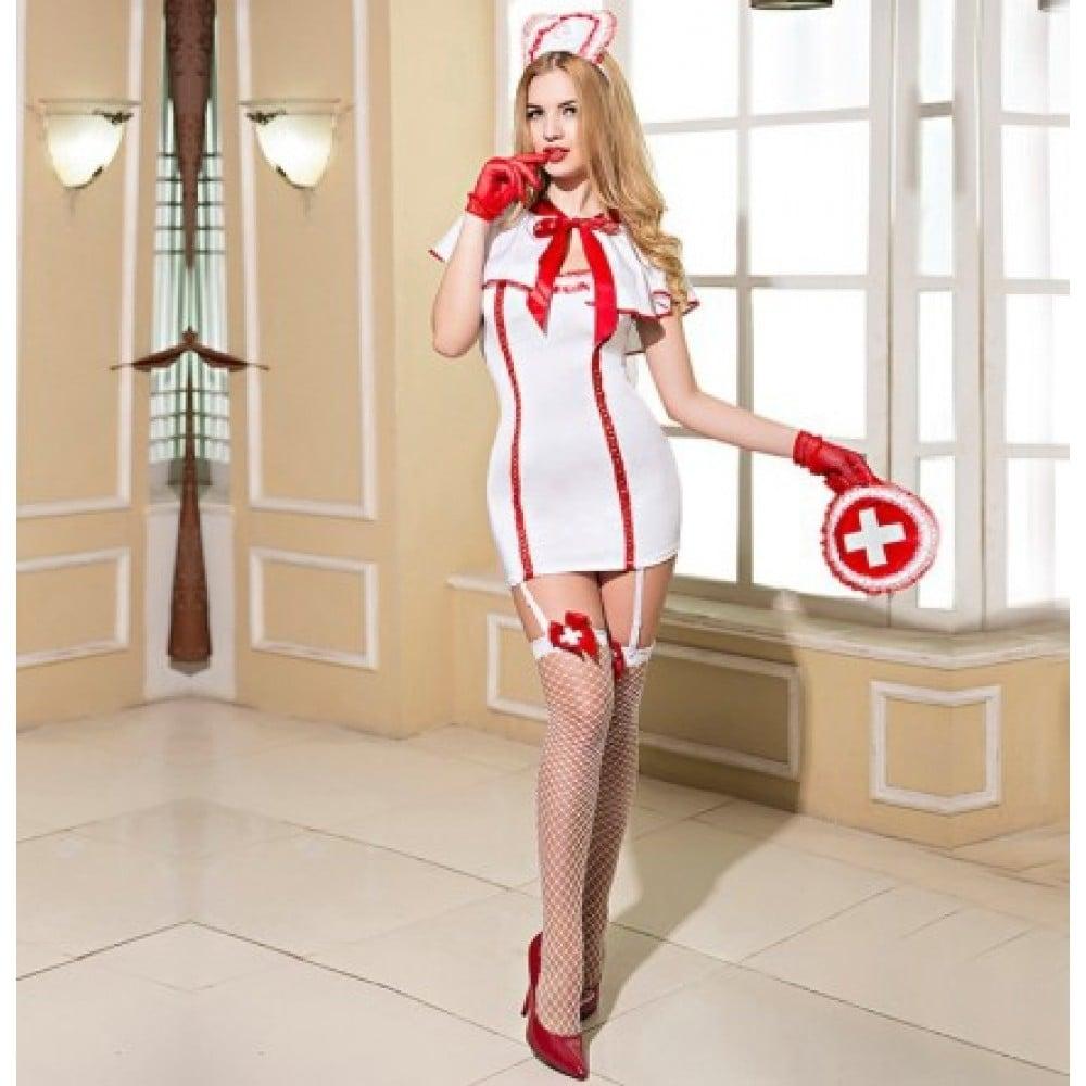 Обворожительная Медсестра, 6 предметов (32020), фото 1
