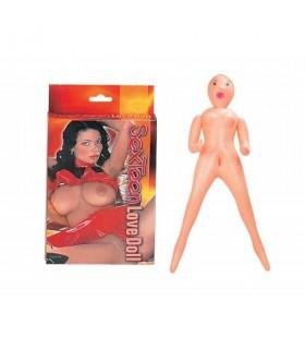 Кукла Sex Teen Love Doll