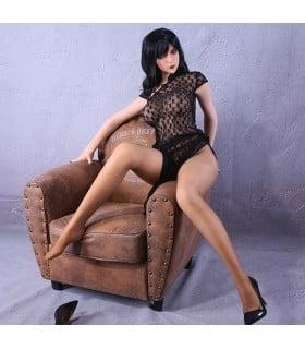 Реалистичная секс-кукла в наличии Лейла - No Taboo