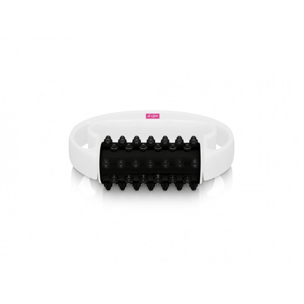 Масажер для тіла LoversPremium Body Wheel Massager (34349)