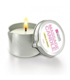 Массажная свеча Loverspremium Vanilla Cream 50 ml - No Taboo