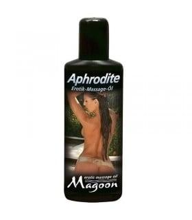 Массажное масло Magoon aphrodite 100ml - No Taboo