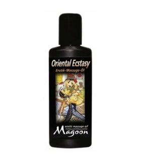 Массажное масло Magoon Oriental Ecstasy - No Taboo