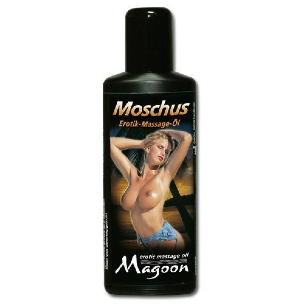 Массажное масло Moschus (21458), фото 1